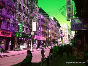 AAA Chinatown Colors