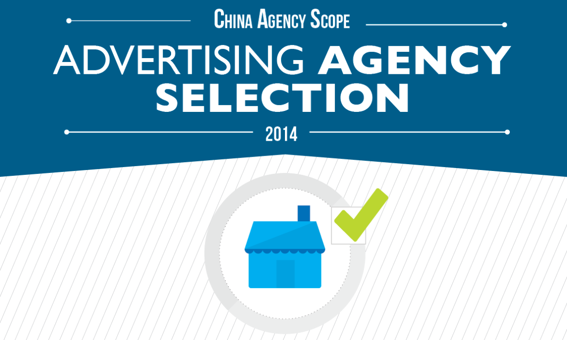 Selecting An Advertising Agency In China